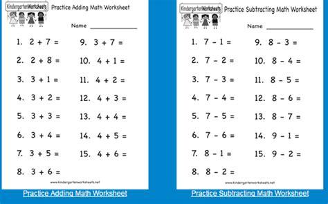 Baru Buku Lembar Kerja Sekolah Lks Untuk Sd Lengkap lembar kerja matematika penjumlahan dan pengurangan untuk anak paud tk dan sd belajar membaca