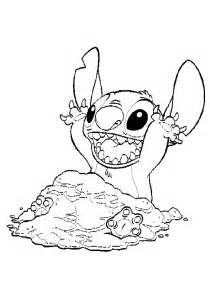 stitch coloring pages stitch coloring page az coloring pages