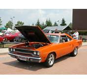 1970 Plymouth Road Runner Coupe Modified 426 Street Hemi Stone Soup