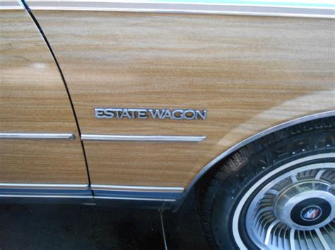 automotive air conditioning repair 1990 buick estate electronic valve timing 1990 buick woody 9 passenger estate wagon