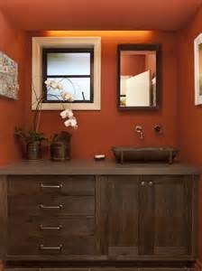 warm bathroom paint colors wood warm bathroom beautiful homes design