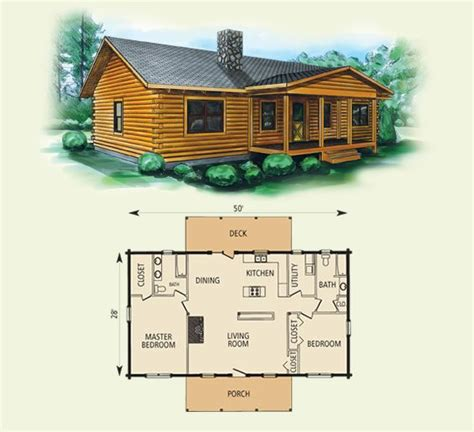 Large Cabin Plans Standout Small Log Cabin Plans Big Things In Small
