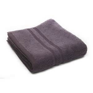 Wilko best hand towel plum at wilko com