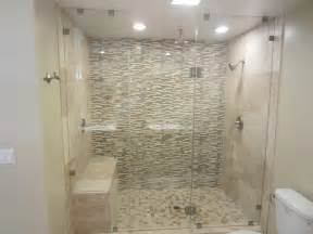 bathroom glass enclosure frameless san diego frameless enclosure patriot glass and mirror