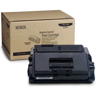 Printer Xerox Phaser 3435 xerox phaser 3435 dn laserprinter inkt toner cartridges xerox phaser 3435 dn printer