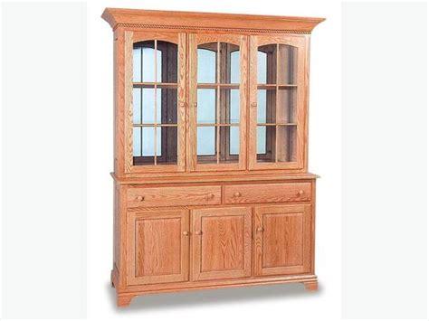solid oak china cabinet solid oak china cabinet hutch city