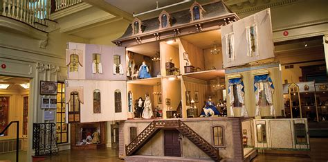 dollhouse museum a dollhouse like no other the national museum of toys