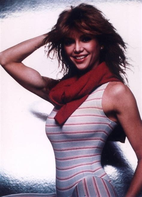 Victoria Principal On Pinterest 108 Pins On Principal Andy Gibb | victoria principal fame and fortune pinterest