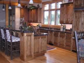 Alderwood Kitchen Cabinets Best 25 Knotty Alder Kitchen Ideas On Farmhouse Stained Glass Panels Farmhouse Bar
