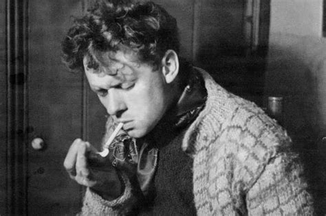 film on dylan thomas i am from wales dylan thomas words to a film director