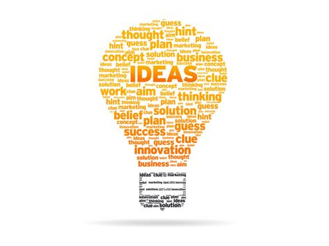 creative ideas what s the big idea the 3 fundamentals of successful