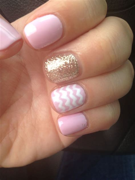 pattern gel nails chevron gel nails gel nails and chevron on pinterest