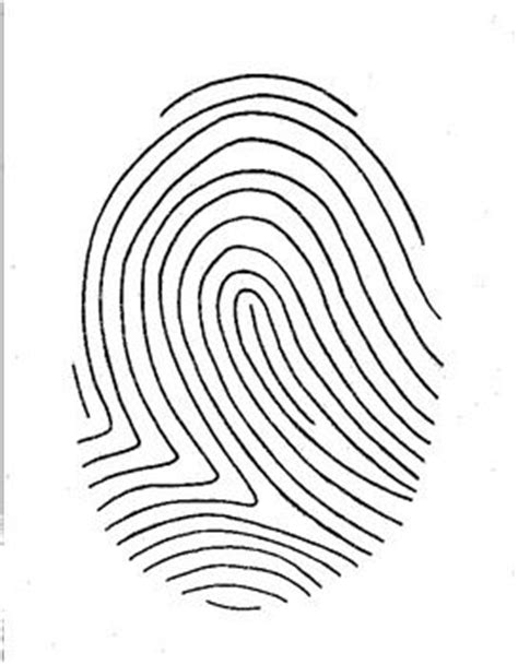 10 print fingerprint card templates pictures to pin on