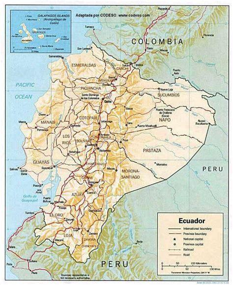 earthquake atlantica mapa del ecuador y gal 225 pagos map of ecuator and