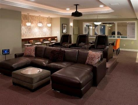 comfortable home theater seating best 25 home theater seating ideas on pinterest