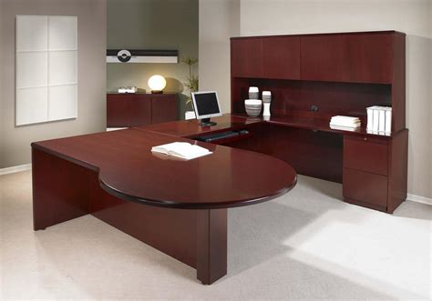 Desk Office Office Desk Parusha Designs
