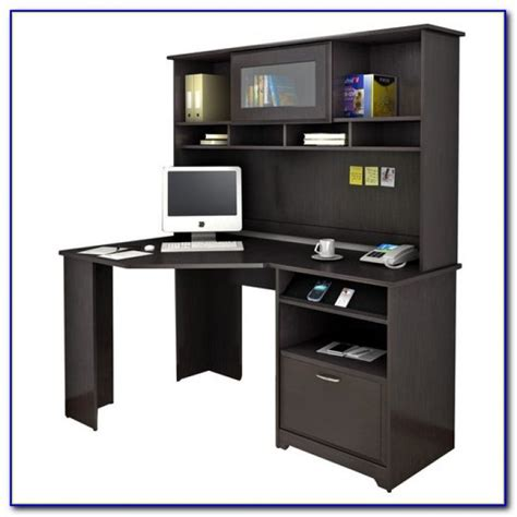 bush corner desk bush corner desk with hutch desk home design ideas