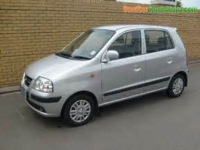 Cheap Cars In Port Elizabeth by 2005 Hyundai Atos 1 1 Gls Used Car For Sale In Port