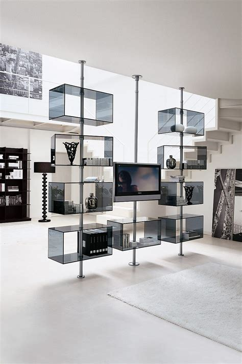 Loft Space Ideas contemporary tv stands that redefine the living room