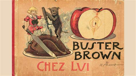 buster brown buster brown images buster brown chez lui hd wallpaper and background photos 26094905