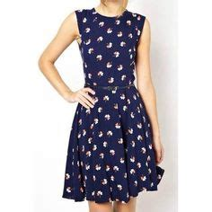 Dress Lust M By Mj Clover Print Dress by 1000 Images About Miscellaneous Dresses On