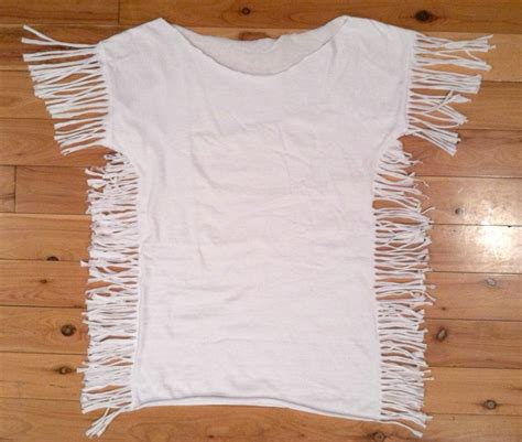 how to make fringe shirts with ilovetocreate altered tie dye t shirt challenge