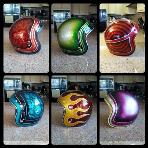 Motorradhelme Usa by Biltwell Novelty Helmets School Helmets Custom