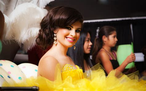 quinceanera themes yellow big bold and fabulous quinceanera themes