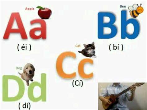 imagenes en ingles con e el abecedario espa 241 ol e ingles youtube