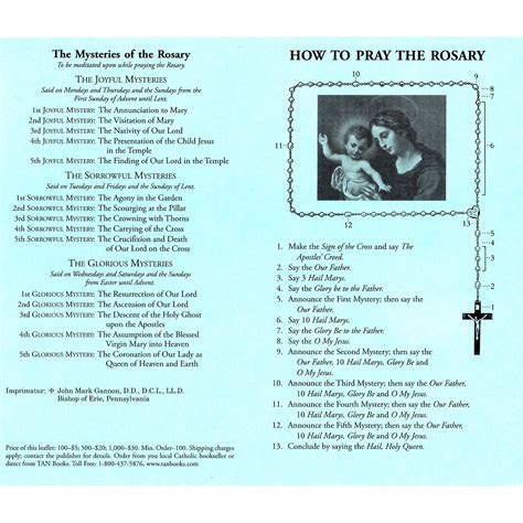 rosary prayer how to say the rosary prayer 100 pack cars spreads