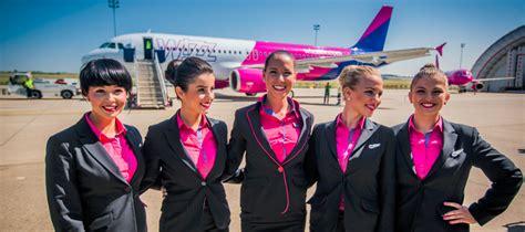 career cabin crew wizzair career cabin crew