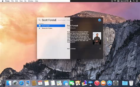 Mac Top Bar by Review With Os X Yosemite Aqua S All Grown Up 512 Pixels