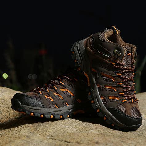 Sepatu Gunung Wanita Jual Sepatu Gunung Wanita Snta 601 Brown Orange Original Igitz Store