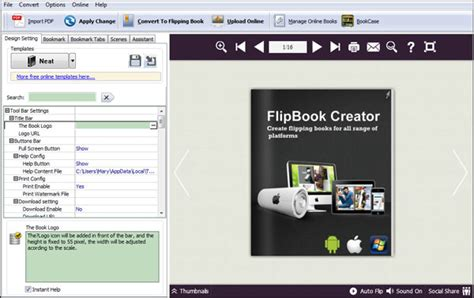 flipbook html5 template page 9 of chat software chat