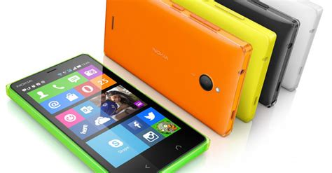 Android Nokia Ram 1gb nokia x2 the next android from nokia has 1gb ram and clearblack display tech prolonged