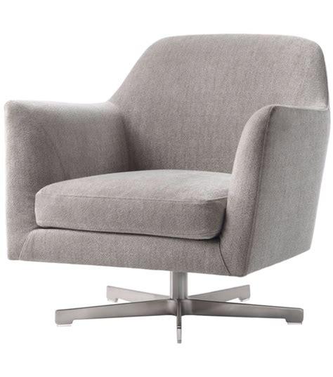 flexform armchair luce flexform swivel armchair milia shop