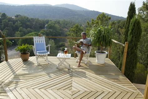 terrasse bois 06 terraces pools 233 a design decolin 233 a design deco