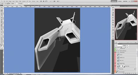 sketchup layout clipping mask photoshop tutorial use sketchup mockups for realistic 3d