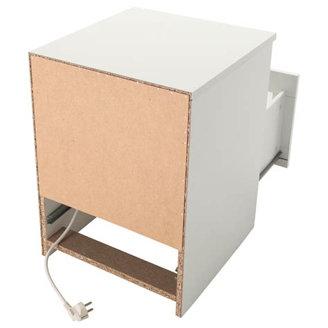 ikea bedside table brimnes bedside table white 39x41 cm ikea