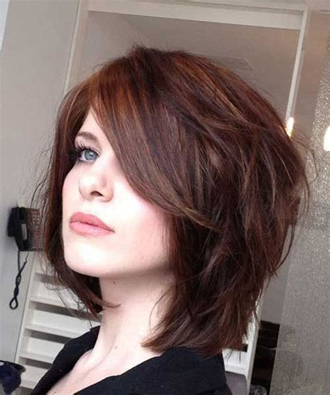 bangs for fat face 32 trendy hairstyles and haircuts for round face
