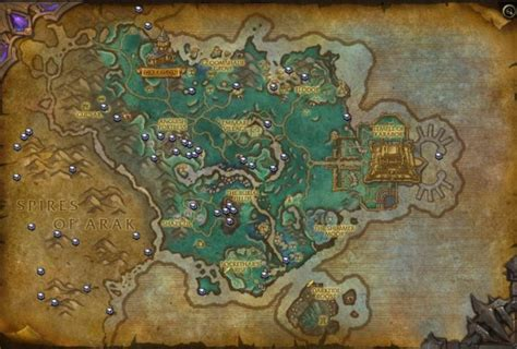 Iron Shadows Path Of The Lost 2 zangar shore nagrand location related keywords zangar