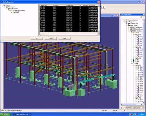 A Course In Electrical Engineering Materials By Sp Seth by Smartplant 3d Structural Plant Intelligent Modelling