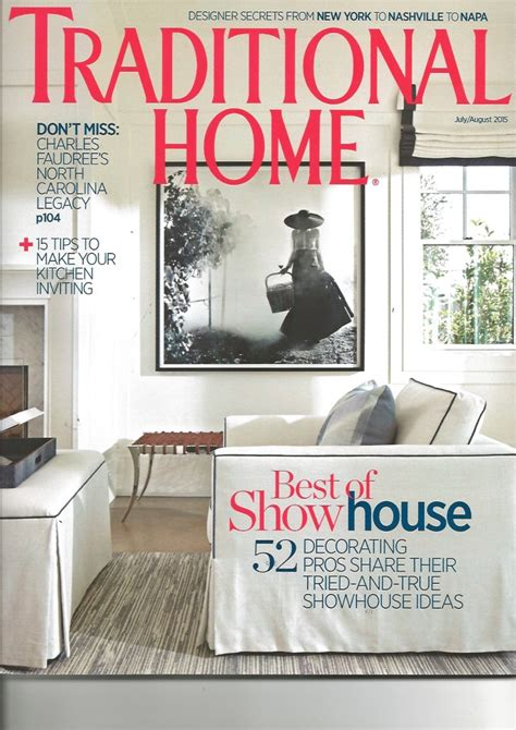 home design magazine facebook traditional home magazine features o more college of