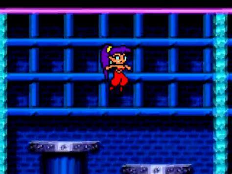 shantae gameboy color shantae boy color nintendo