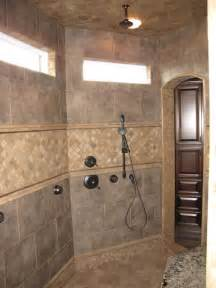Colors For A Small Bathroom With No Window Doorless Shower Walk In Shower Yes Bathroom Shower