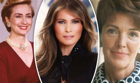 melania trump first lady should avoid these mistakes in