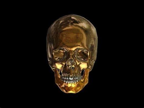scare zones golden skulls  scare zone