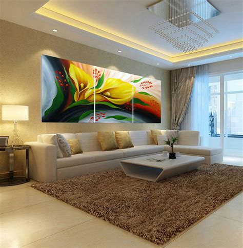 livingroom paintings abstract painting living room wall decor painting