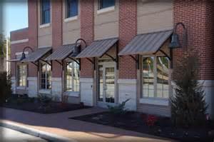 standing seam metal awnings standing seam awnings corrugated aluminum canopies