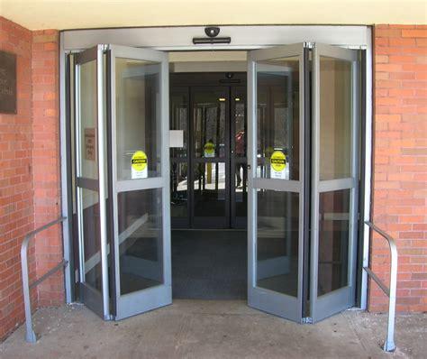 automatic doors ellipsis